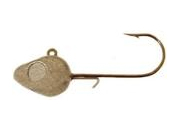 Minnow Head Jig with Wire Keeper - JMWB-7-A
